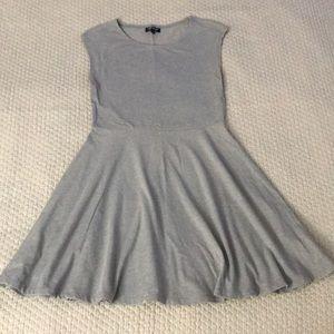 Topshop Circle Dress